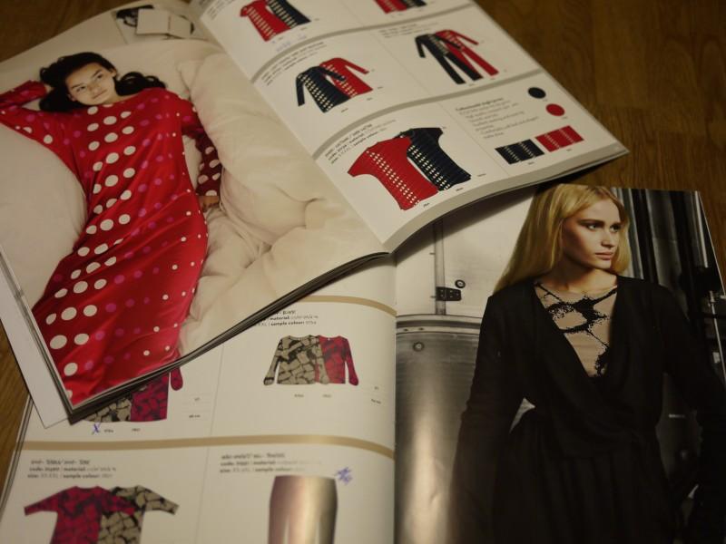 8f9930be28a3 Under modeveckan 4-9/2 i Stockholm köper vi in höstens klädkollektion, mera  bilder kommer då. Här får ni en liten titt på höst 2013